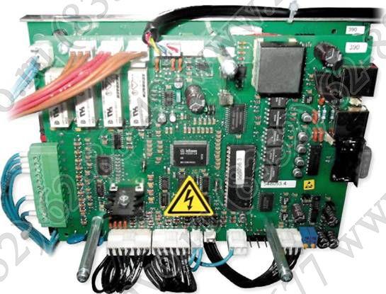 Схема подключения фотореле через модульный контактор.  Прибор типа ФР-9М применяют в качестве комплектующего изделия...